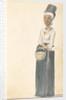Sally Rodney by Edward Pelham Brenton
