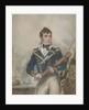 Captain Sir William Hoste (1780-1828) by unknown