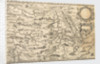 Map of the Congo Kingdom 1578 by unknown