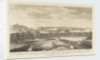 A view from one Tree-Hill in Greenwich Park - Prospect de la Colline appelle one Tree-Hill en Greenwich Parc by Pieter Tillemans