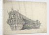 The 'Zieriksee' by Willem van de Velde the Elder