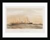 Ancona' and 'Verona' by Thomas Goldsworth Dutton