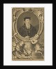 John Russel. The First Earl of Bedford 1549 by Jacobus Houbraken