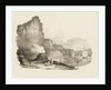 St Vincent rock near Bristol by Charles Joseph Hullmandel