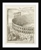 Arena Verona by unknown
