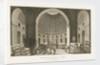 Vue de la Halle au Ble et de sa belle Coupole by Courvoisier