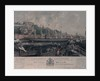 Launch of the SS 'Great Britain' in 1843 by Day & Haghe