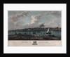 The harbour of Boulogne, France by Etne Le Petit