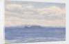 Cape Frio [Brazil] N by W 1/2 W distant 4 leagues. Lighthouse on highest point by Edward Gennys Fanshawe