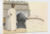 Teriitaria or Ariapaia [Teri'i tari'a II Ari'i' paea], Queen of Huahine, Augt 30th 1849' [Society Islands]' by Edward Gennys Fanshawe