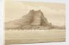 Bora bora, Septr 4th 1849 [Society Islands] by Edward Gennys Fanshawe