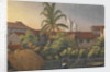 From a back window in Panama, March 10th 1850 by Edward Gennys Fanshawe