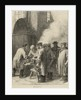 Tea Making, Greenwich Hospital by M. Jackson