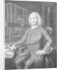 John Harrison (1693-1776), clockmaker by P. L. Tassaert