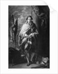 Sir Joseph Banks Bt. President, F.A.S... by Benjamin West