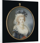 Maria Carolina, 1753-1814, Queen of Sicily by unknown