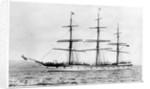 'Loch Etive' (1877) by unknown