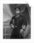 Admiral H.R.H. The Duke of Edinburgh, K.G. by Charles Algernon Tomkins