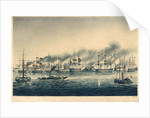 The Bombardment and Capture of St Jean D'Acre by Lt. J. F. Ware