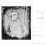Lt. H.D. Le Vesconte by Baird