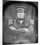 Lieutenant Fairholme by Baird