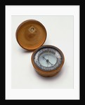 Fisherman's compass by Chinese
