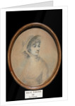 Miniature of Lady Francis Nelson by Daniel Orme