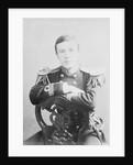 Admiral Sir George Hope by unknown