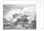 Wreck of the 'Atlantic' off Mars Head, Nova Scotia April 1 1873 by J. Soloman