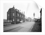 Woolwich Dockyard buildings, near Venus Road, Defiance Walk and the Clockhouse by unknown