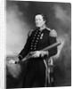 Admiral Sir Watkin Owen Pell (1788-1869) by John Lucas
