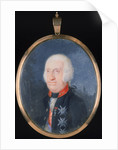 Ferdinand IV, King of Naples and Sicily (1751-1825) by unknown