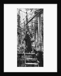 Emigrants by James Jacques Joseph Tissot