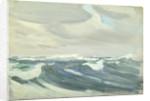Sennen Cove, Cornwall by John Everett