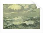 Seascape, Cobo Bay by Herbert Barnard John Everett