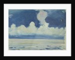 Gulf of Mexico from the 'Birkdale' by John Everett