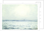 Bay of Biscay from the 'Ravenspoint' by Herbert Barnard John Everett