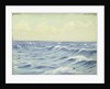 Seascape from the 'Umberleigh' by Herbert Barnard John Everett
