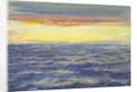 Seascape from the 'Birkdale' by Herbert Barnard John Everett