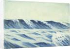 Seascape from the 'Umberleigh' by John Everett