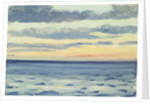 North Pacific from the 'Umberleigh' by John Everett