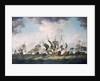 The Battle of Quiberon Bay, 20 November 1759 by Richard Paton