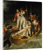Nelson wounded at Tenerife, 24 July 1797 by Richard Westall