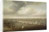 The Battle of Copenhagen, 2 April 1801 by Nicholas Pocock
