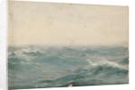 Seascape by John Fraser