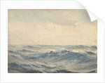 Seascape by John Fraser