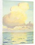 Seascape by John Everett