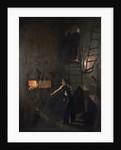 Merchant Service Fireman by Henry Marvell Carr