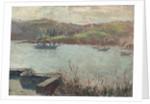 Helford River, Cornwall by Lord Methuen