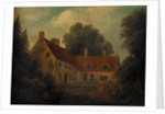 The Rectory, Burnham Thorpe, Norfolk by Rebecca Bolton